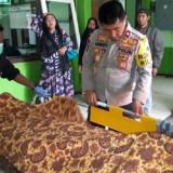 Usai Makan Bareng Istri, Kakek 70 Tahun Ini Membuat Heboh Pasar Comboran, Berikut Kronologinya