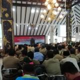 Kejari Kabupaten Malang : Regulasi Dipedomani, Kita Siap Dampingi Desa Secara Gratis