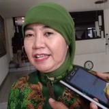 Kepala Dinas Kesehatan Kabupaten Jember dr Siti Nurul Qomariyah (foto : Moh. Ali Makrus / Jatim TIMES)
