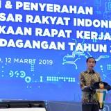 Presiden Jokowi Instruksikan Daerah Bangun Pasar Rakyat, Wakil Wali Kota Malang: Tahun Ini Kami Siapkan Rp 12,5 Miliar
