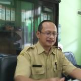 Koordinator POPT Dinas Pertanian Tulungagung,  Gatot Rahayu (foto: Joko Pramono/ JatimTIMES)