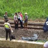 Dua Bulan, Dua Orang Dihantam Kereta Api di Perlintasan yang Sama