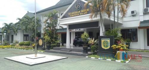 Kantor Kejaksaan Negeri Kabupaten Malang (Foto : Dokumen MalangTIMES)