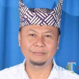 Ketua BPD Lemahbang Dewo, Abdurrahman alias Gus Dur