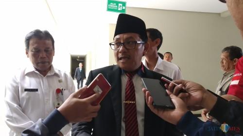 Wali Kota Malang, Sutiaji (foto: Pipit Anggraeni/MalangTIMES).
