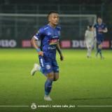 Cetak Dua Gol, Arema FC Optimis Tambah Dibabak Kedua