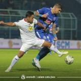 Arthur Cunha Yakin Timnya Bisa Lolos Hingga Partai Final Piala Presiden 2019