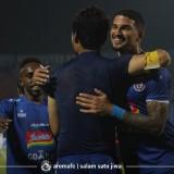 Di Balik Kemenangan Besar Arema FC, Ini Kuncinya