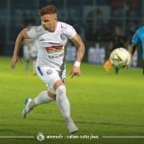 Tak Masuk dalam Daftar Pemain Arema FC vs Persita, Ada Apa dengan Robert 'Gladiator' Lima Guimaraes?