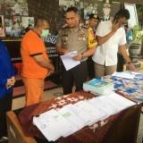 Terbukti Korupsi, Kades Balearjo Kabupaten Malang Diringkus Polisi