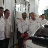 Ekspansi Bisnis di Malang Raya, Shell Buka Dua SPBU