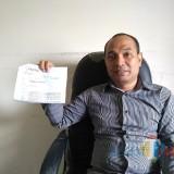 Choirul Umam, Komisioner KPU Kota Blitar Divisi Perencanaan dan Data (Foto : Team BlitarTIMES)