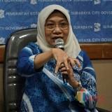 Kepala Dinas Disbudpar Surabaya Antiek Sugiharti