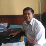 Suhendro Winarso, kepala Disperbudpora Pemkab Blitar.(Foto : dok/BlitarTIMES)