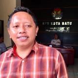 Ketua Komisi Pemilihan Umum (KPU) Kota Batu Saifudin Zuhri. (Foto: Irsya Richa/MalangTIMES)