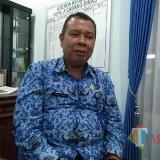 Kepala Cabang Dinas Pendidikan Provinsi Jawa Timur wilayah Kabupaten/Kota Blitar, Trisilo Budi.(Foto : Team BlitarTIMES)