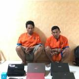 Polisi Bongkar Komplotan Maling Berkedok Petugas PLN