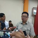 Ketua Dewan Pers, Yosep Stanley Adi Prasetyo (foto: Hendra Saputra/ MalangTIMES)