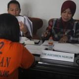 Penuhi Hak Penyalahguna Narkoba, BNN Kabupaten Malang Kembali Asesmen 4 Tersangka