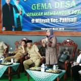 Pantang Surut, Jajuk Rendra Kresna Siap Kawal Kampung Batik Pakisaji Terwujud, asal...