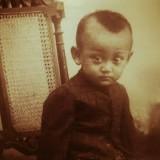 Soesalit putra RA Kartini saat kecil (Ist)