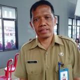 Kepala Dinas Ketahanan Pangan (DKP) Kabupaten Malang Nasri Abdul Wahid menyampaikan berbagai inovasi yang siap diluncurkan pihaknya (foto: Nana/ MalangTIMES)