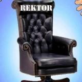 Ilustrasi jual beli jabatan rektor di lingkup Kemenag RI (nusabali.com)