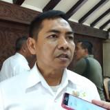Kepala Badan Perencanaan Pembangunan Daerah (Bappeda) Kabupaten Malang Tomie Herawanto (Pipit Anggraeni/MalangTIMES).