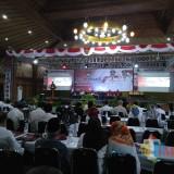 Musrenbang RKPD Tahun 2020 digelar Pemkab Blitar berjalan sukses.(Foto : Team BlitarTIMES)