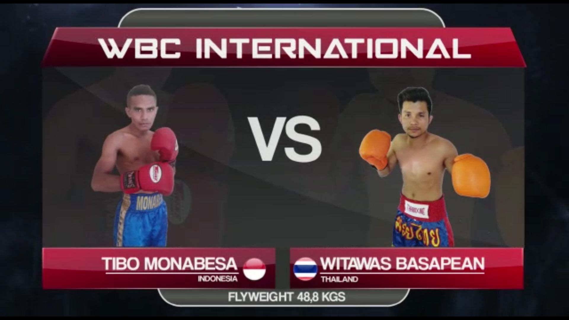 Malang Super Fight (MSF) Ke-26 yang berlangsung 29 Maret menghadirkan petinju kelas WBC Internasional dari Filipina dan Thailand.