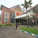 Gedung Hayam Wueuk yang akan dialihfungsikan menjadi Kantor Pelayanan Publik (Agus Salam/Jatim TIMES)
