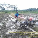 Bantuan alsinta dirasakan manfaatnya oleh petani di Kabupaten Blitar.(Ist)