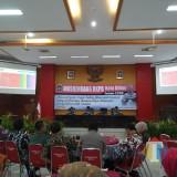 Musrenbang RKPD yang digelar Pemkot Blitar.(Foto : Team BlitarTIMES)