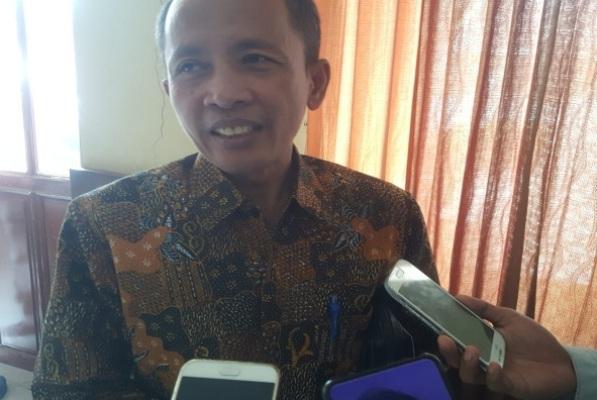 Rektor IAIN Madura, Mohammad Kosim (memoonline.com)