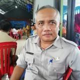 Bambang Istiawan Kepala BPBD Kabupaten Malang (foto: Nana/ MalangTIMES)