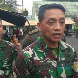 Danrem 083/Bdj Kolonel Inf Bagus Suryadi Tayo (Hendra Saputra)