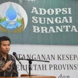 Wakil Gubernur Jatim Emil Dardak