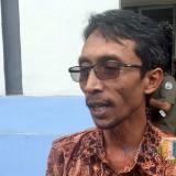 Indrawan Manajer Proyek II PT Jasa Marga Lawang-Malang
