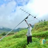 Kecamatan Bumiaji Rawan Longsor, BPBD Batu Targetkan 15 Unit EWS