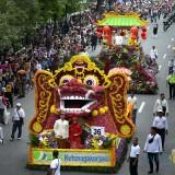 Parade Surabaya Vaganza