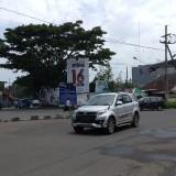 Salah satu kawasan Jl. Ki Ageng Gribig yang rencananya akan dilakukan rekayasa lalu lintas oleh Dinas Perhubungan Kota Malang (Pipit Anggraeni/MalangTIMES).