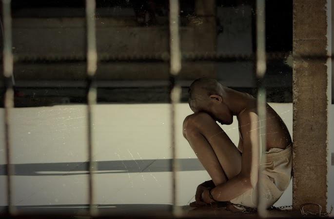 Ilustrasi gangguan jiwa pada remaja (Ist)