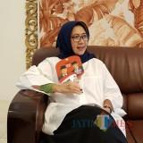 Kampanye Terbuka 4 April, Prabowo Sandi Dijadwalkan Datang ke Lumajang