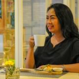 Salah satu varian menu Afternoon Break dari Lime Restaurant Fave Hotel Tlogomas (Luqmanul Hakim/MalangTIMES)
