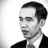 Presiden RI Jokowi dodo ( sumber :www.liputanaceh.com)