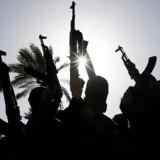 Ilustrasi pembantaian kaum muslim Mali (Ist)