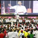 Jokowi Umbar Pujian untuk Malang, Ungkap Soal Masjid Vs Gereja