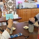Kampanye #byesedotanplastik Mulai Akrab di Telinga Pengunjung Hotel, Resto, dan Cafe di Kota Malang, Bagaimana Respons Mereka?