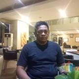 Founder CCF Eko Baskoro (Imarotul Izzah/MalangTIMES)