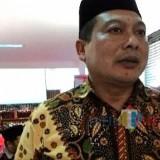 Ketua Komisi I DPRD Kabupaten Malang Didik Gatot Subroto  siap kembali pertanyakan persoalan sumber air Wendit kepada gubernur Jatim. (Nana)